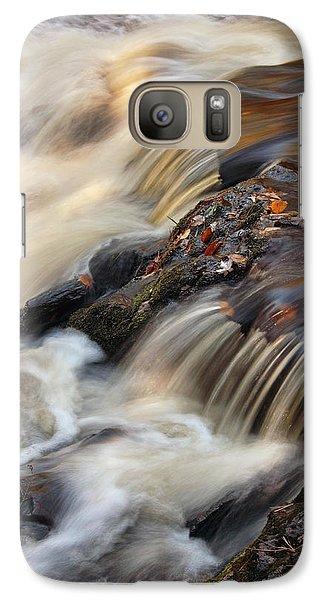 Autumn Details Galaxy S7 Case