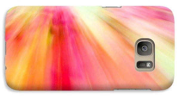 Autumn Foliage 10 Galaxy S7 Case
