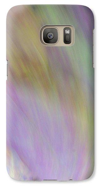 Autumn Foliage 8 Galaxy S7 Case