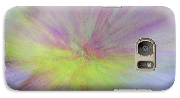 Autumn Foliage 9 Galaxy S7 Case