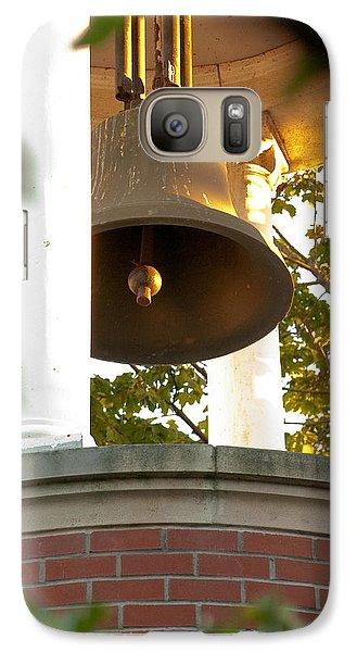 Ballard Bell Galaxy S7 Case by Erin Kohlenberg
