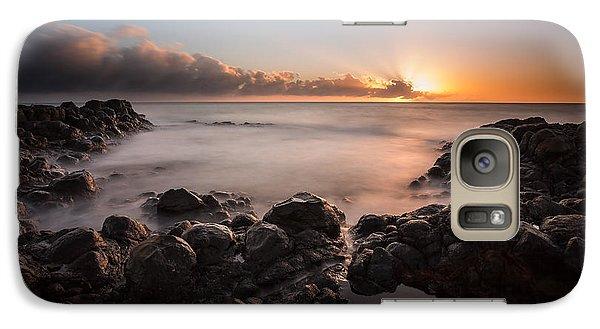 Barolin 4 Galaxy S7 Case