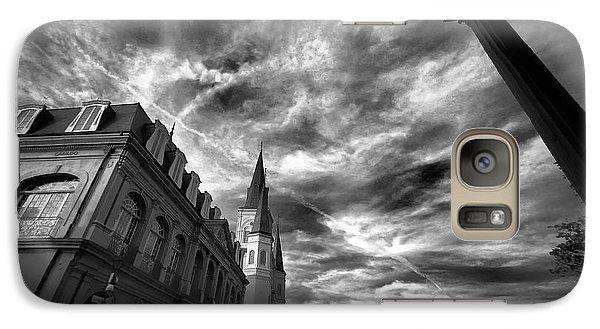 Galaxy Case featuring the photograph Bayou Beauty by Robert McCubbin