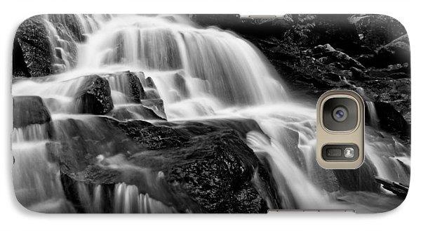 Bearcamp River Cascades- Beede Falls Galaxy S7 Case