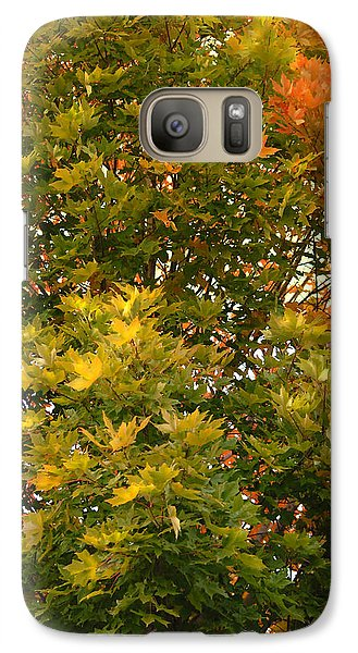 Galaxy Case featuring the photograph Beautiful Branches by Lena Wilhite