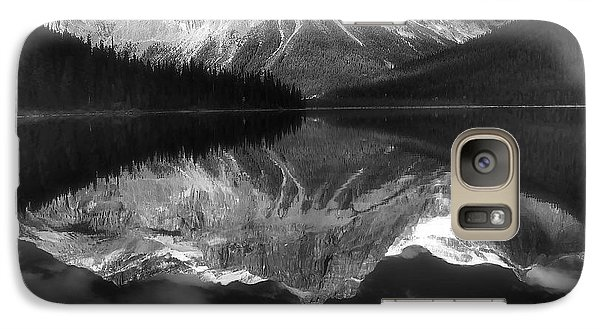 Galaxy Case featuring the photograph Beautiful Canada 1 by Thomas Born