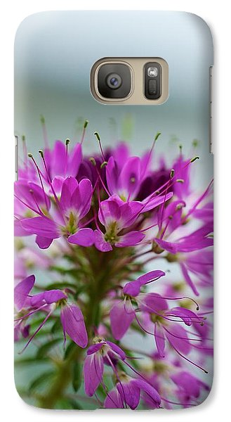 Galaxy Case featuring the photograph Beautiful Morning by Kevin Bone