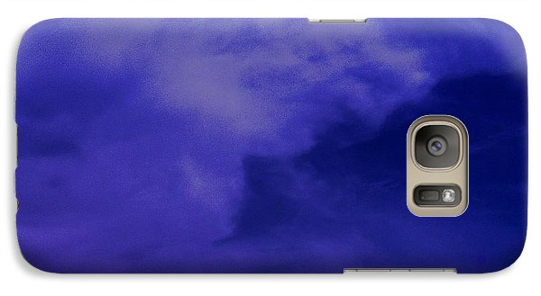 Galaxy Case featuring the photograph Beautiful Sky by Saribelle Rodriguez