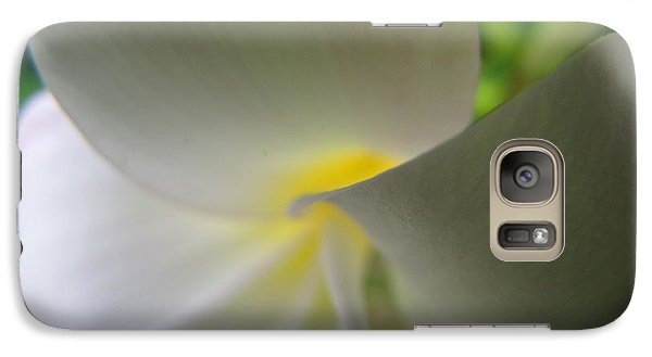 Galaxy Case featuring the photograph Beauty by Beth Vincent