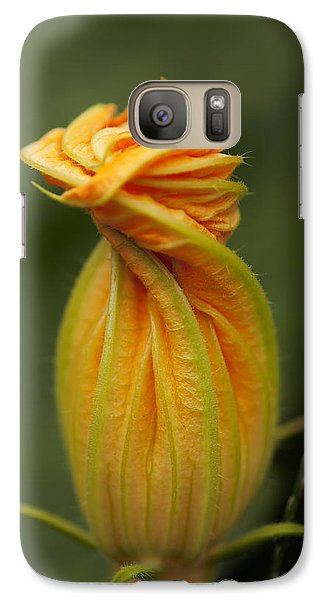 Galaxy Case featuring the photograph Beauty by Gouzel -