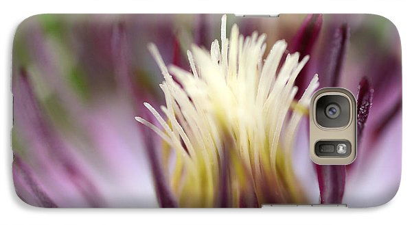 Galaxy Case featuring the photograph Beauty Remains by Wanda Brandon