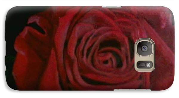Beauty Galaxy S7 Case