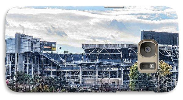 Beaver Stadium Game Day Galaxy S7 Case