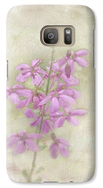 Galaxy Case featuring the photograph Belle by Elaine Teague