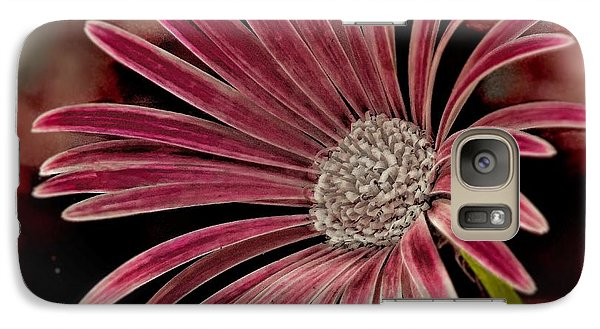 Galaxy Case featuring the photograph Belle Of The Ball by Wallaroo Images