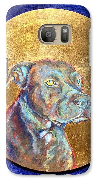 Beowulf Galaxy S7 Case