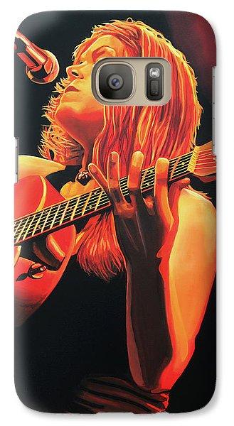 Beth Hart  Galaxy S7 Case