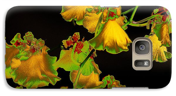 Galaxy Case featuring the photograph Beyond Beyond by Ira Shander