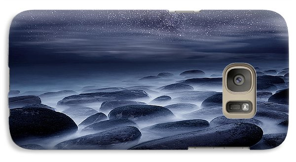 Beyond Our Imagination Galaxy S7 Case