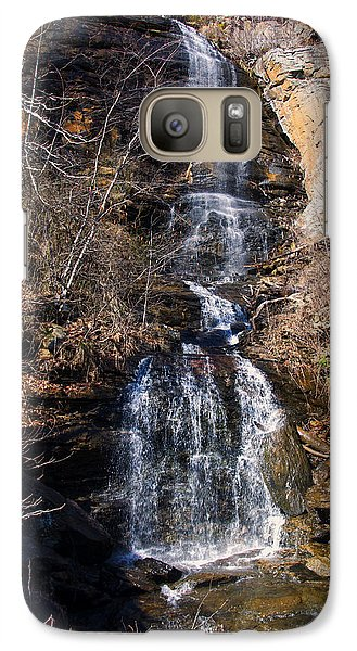 Big Bradley Falls 2 Galaxy S7 Case