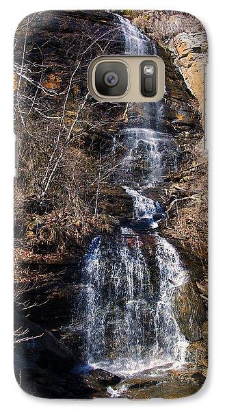 Big Bradley Falls 2 Galaxy S7 Case