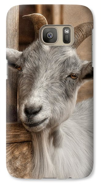 Billy Goat Galaxy S7 Case