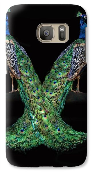 Birds Of A Feather Galaxy S7 Case