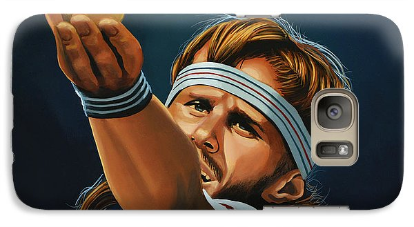 Bjorn Borg Galaxy S7 Case