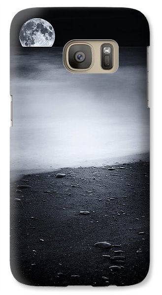 Galaxy Case featuring the photograph Black Sweet by Philippe Sainte-Laudy