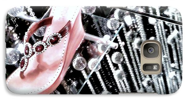 Galaxy Case featuring the photograph Bling  by Robert McCubbin