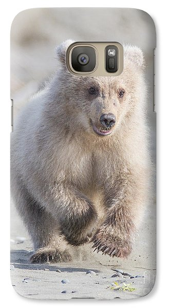 Blondes Have More Fun Galaxy S7 Case