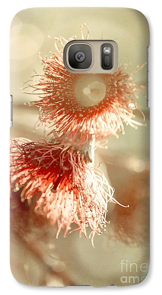 Blossom And Bokeh Galaxy S7 Case