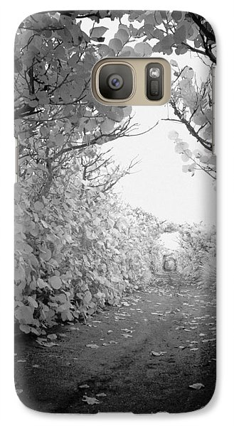 Galaxy Case featuring the photograph Blowing Rocks Jupiter Florida by Bradley R Youngberg
