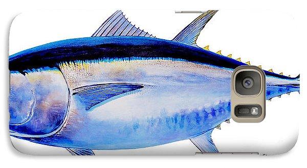 Bluefin Tuna Galaxy S7 Case