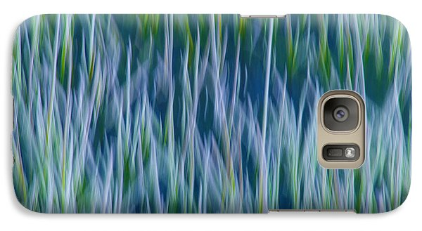 Galaxy Case featuring the photograph Bluegrass  by Sherri Meyer