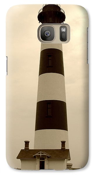 Galaxy Case featuring the photograph Bodie Light IIi by Kelly Nowak