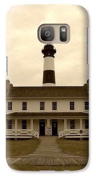 Galaxy Case featuring the photograph Bodie Light  by Kelly Nowak