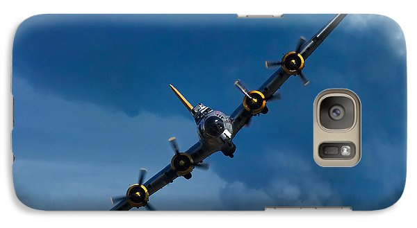 Boeing B-17 Flying Fortress Galaxy S7 Case