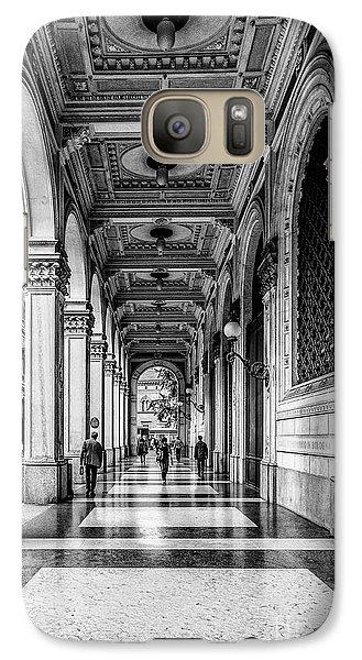 Bologna Galaxy S7 Case