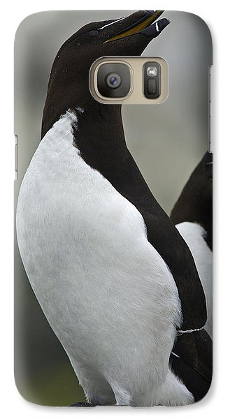 Bonded For Life... Galaxy S7 Case by Nina Stavlund