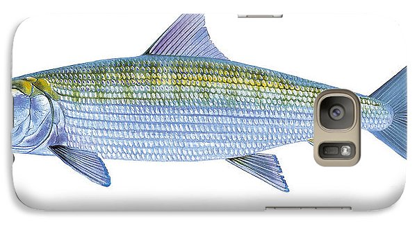 Bonefish Galaxy S7 Case