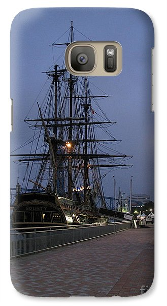 Galaxy Case featuring the photograph Bounty by Greg Patzer
