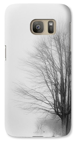 Galaxy Case featuring the photograph Breaking Through by Greg Jackson