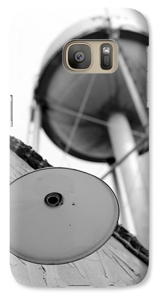 Galaxy Case featuring the photograph Bright Idea by Brian Duram