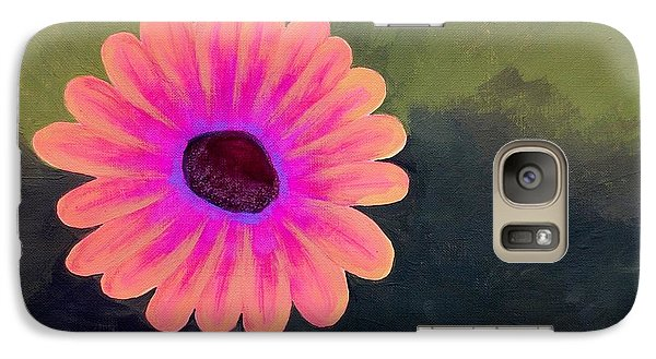 Galaxy Case featuring the painting Brighten My Day by Elizabeth Sullivan