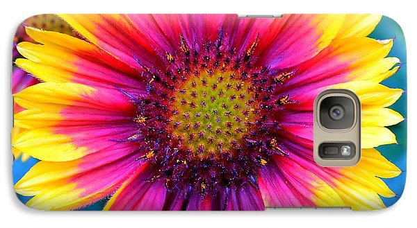 Galaxy Case featuring the photograph Brilliance by Deena Stoddard