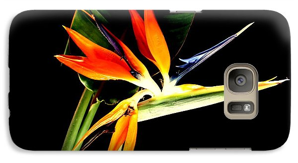 Galaxy Case featuring the photograph Brilliant by Diane Merkle