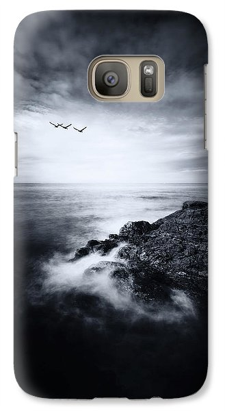 Galaxy Case featuring the photograph Bring Me Home by Philippe Sainte-Laudy