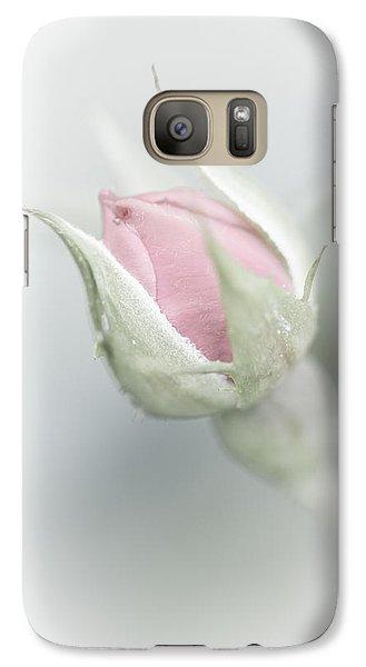 Budding Beauty Galaxy S7 Case
