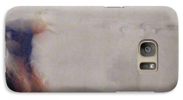 Galaxy Case featuring the photograph Bull Rider by Brian Boyle